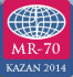 "23 - 27 июня 2014 г. /  International Conference ""Magnetic resonance: fundamental research and pioneering applications"" (MR-70)"