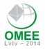 26 – 30 мая 2014 / International Conference on Oxide Materials for Electronic Engineering – fabrication, properties and application (ОМЕЕ-2014)