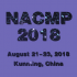Aug. 21-23, 2018 / The 5th Conference on New Advances in Condensed Matter Physics (NACMP 2018)